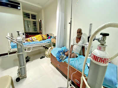 War room set up to organise oxygen is of no use, say doctors