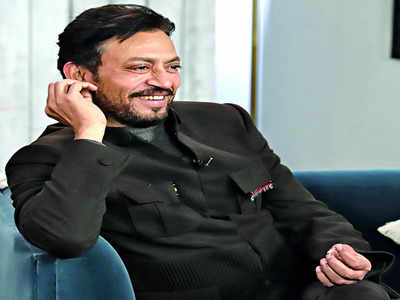 'Irrfan bhai was like my older brother'