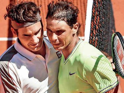 Who is the greatest tennis player of this generation?