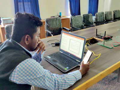 Online classes see 90% attendance