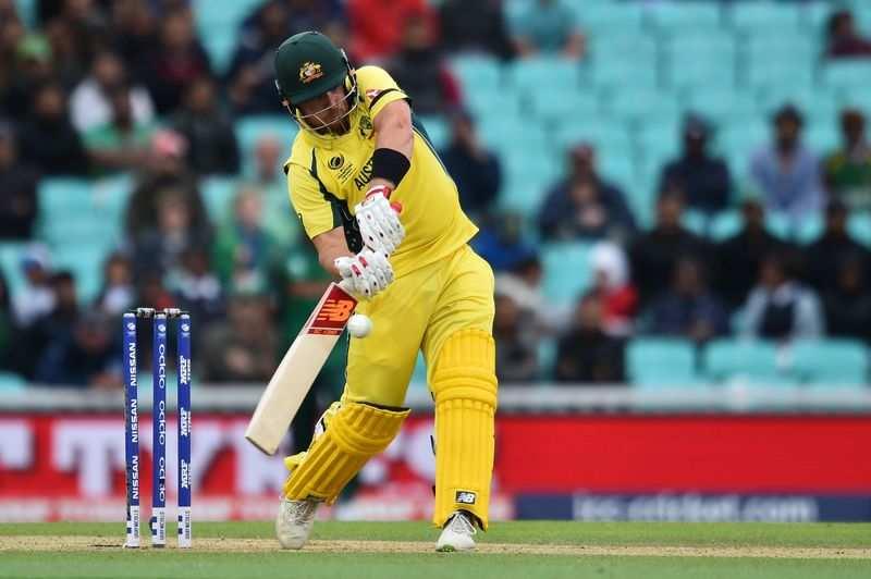 Australia, Bangladesh share points as rain plays spoilsport