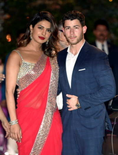Did Nick Jonas confirm his relationship with Priyanka Chopra?