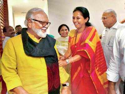 Chhagan Bhujbal denies move to Shiv Sena, asserts NCP allegiance