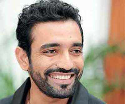 Robin Uthappa flies to Saurashtra