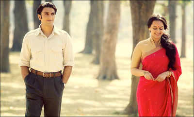 Film review: Lootera