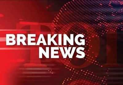 Breaking news live updates: I-T return filing deadline extended till December 31
