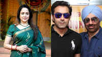 When Hema Malini talked of her relationship with stepsons