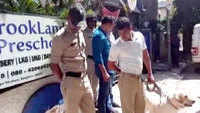 Bengaluru: Suspicious object found outside pre-school at JP Nagar