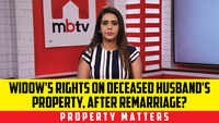 Widow's Rights on deceased husband's property, after remarriage?