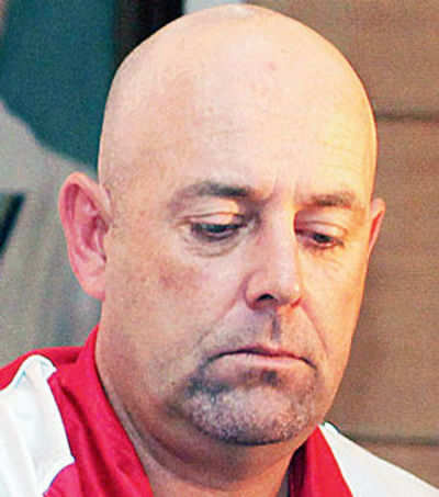 CA stops Lehmann from coaching Kings XI in the IPL