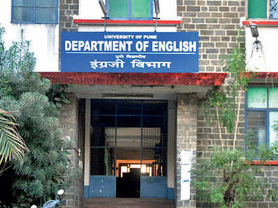 Students complain of hostile environment at varsity's English dept