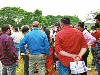 Survey of 'church land' in Thane deferred once again