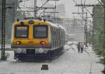Tracks go under water every monsoon, why no measures taken: Bombay High Court