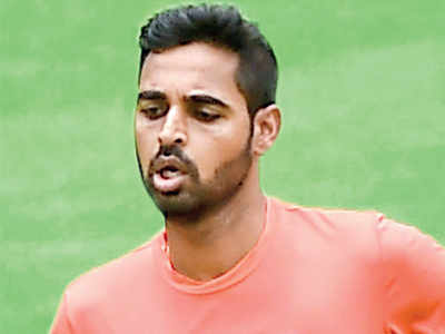 Cricket: Bhuvneshwar Kumar fails to recover
