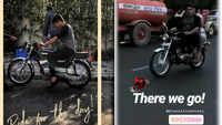Sidharth Malhotra gives sneak peek into Kargil war hero Vikram Batra's biopic 'Shershaah'