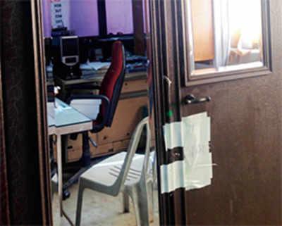 Fresh probe into cash at Parsi Punchayet office