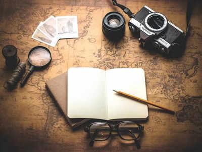 PLAN AHEAD : Learn travel writing