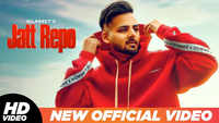 Latest Punjabi Song 'Jatt Repo' Sung By Dilpreet Matharu