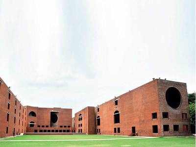 Gujarat institutes rise and shine