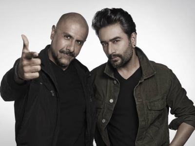 Vishal Dadlani: Will sue anyone making remixes of Vishal-Shekhar songs