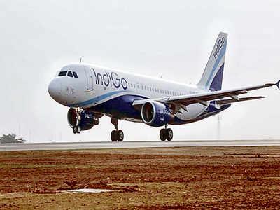 Indigo CEO Ronojoy Dutta to take 35% pay cut