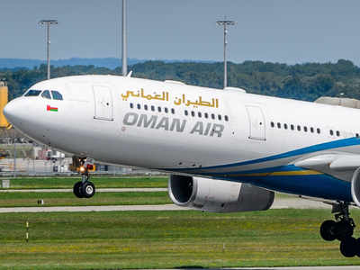 Oman Air asks customers to pay the fare difference
