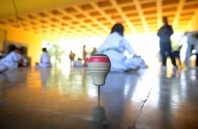 Effort to revive indigenous games has taken off in Bengaluru