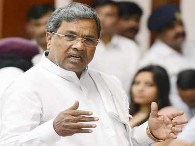 No berth pangs among MLAs, says Siddaramaiah