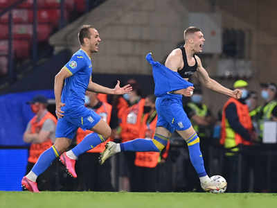 UEFA EURO 2020, Sweden vs Ukraine Highlights: Ukraine beat Sweden 2-1 after extra time to enter quarters