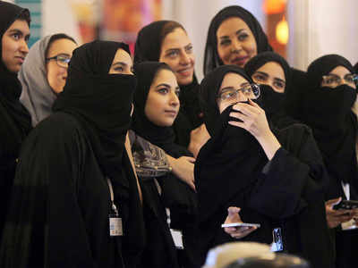 Sinister app enables men to track Saudi women