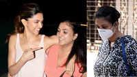 NCB raids Deepika Padukone's manager Karishma's house