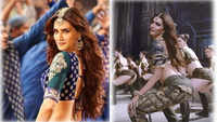 Kriti Sanon finds dance numbers being called 'item' numbers disrespectful