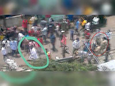 Kondhwa cops idle as mob kills strays