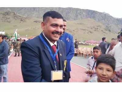 Kargil hero Yogendra Singh Yadav: Even after 20 years, all this is inside me