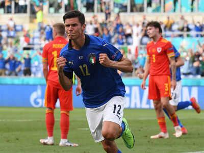 UEFA EURO 2020, Italy vs Wales Highlights: Impressive Italy beat Wales 1-0 to top group