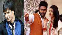 Did Aishwarya Rai Bachchan calm down upset Abhishek Bachchan over Vivek Oberoi's tweet?