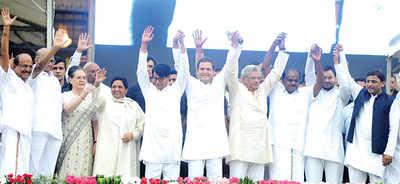 In HD Kumaraswamy swearing-in, Chandrababu Naidu ran up a bill of Rs 8.7 lakh and Arvind Kejriwal Rs 1.85 lakh