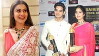 Dadasaheb Phalke Excellence Awards: Kajol, Jhanvi Kapoor, Ishaan Khattar attend the gala