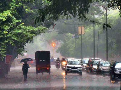 Maharashtra: IMD says rain, thunderstorm, hail likely in some areas today