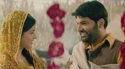 Firangi week two box office collection: Kapil Sharma's film fails miserably at the ticket window
