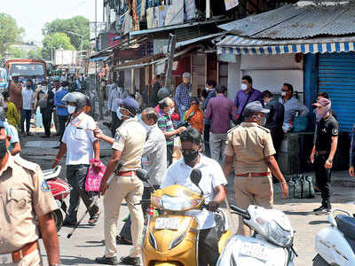 16 deaths in city, all from East Ahmedabad