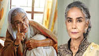 Not begging people for money: Surekha Sikri