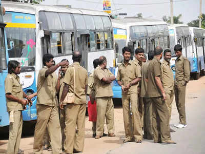 BMTC raises Rs 160-cr loan for employees' PF