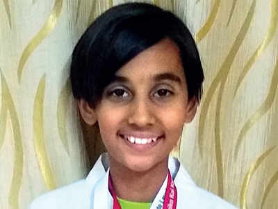 Guni shines in Gujarat karate meet