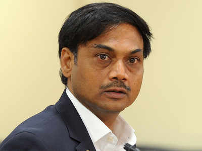 Will MSK Prasad panel pick squad for South Africa ODIs?