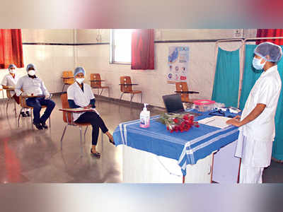 Fresh virus cases surpass recoveries in Pune district