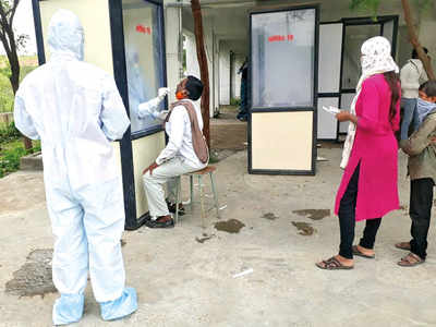 As Covid cases soar, several regions opt for self-lockdown