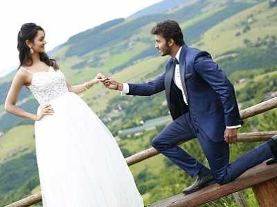 Saheba movie review: Bharath has crafted a smooth flowing story that has a captivating effect