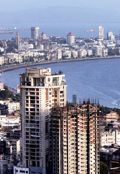 No high-rises in 80 per cent of Marine Drive heritage area