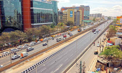 Finally, BDA to start work on the long-pending peripheral ring road; will call tenders by February